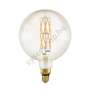 LED E27 8W 821/2100K/806lm - Eglo - 11687