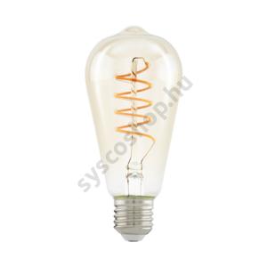 LED E27 4W 822/2200K/260lm - Eglo - 11681