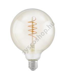 LED E27 4W 822/2200K/260lm - Eglo - 11683