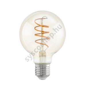 LED E27 4W 822/2200K/260lm - Eglo - 11722