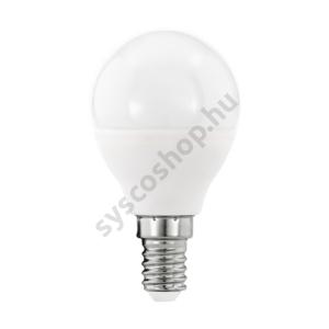 LED E14 5.5W 830/3000K/470lm - Eglo - 10714