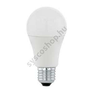LED E27 12W 830/3000K/1055lm - Eglo - 11545
