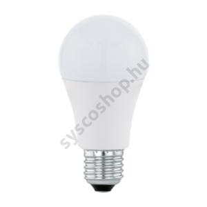 LED E27 12W 840/4000K/1055lm - Eglo - 11546