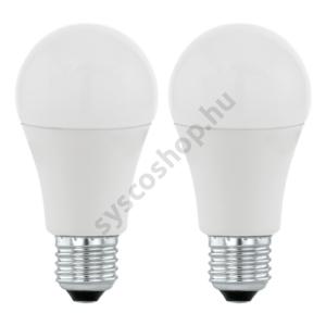 LED E27 6W 830/3000K/470lm - Eglo - 11543