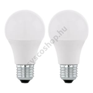 LED E27 6W 840/4000K/470lm - Eglo - 11544