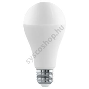 LED E27 16W 830/3000K/1521lm - Eglo - 11563