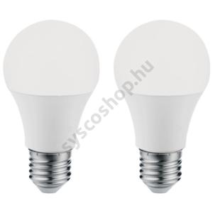 LED E27 10W 840/4000K/806lm - Eglo - 11485