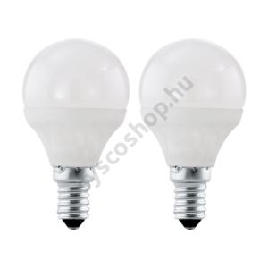 LED E14 4W 830/3000K/320lm - Eglo - 10775