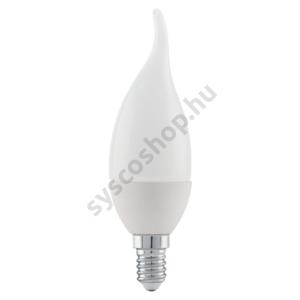LED E14 4W 830/3000K/320lm - Eglo - 11422