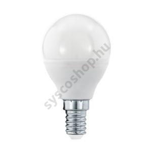 LED E14 5.5W 830/3000K/470lm - Eglo - 11644