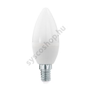 LED E14 5.5W 830/3000K/470lm - Eglo - 11645