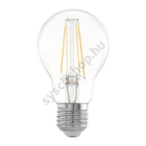 LED E27 6W 827/2700K/550lm - Eglo - 11501