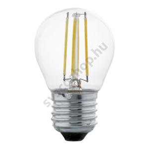 LED E27 4W 827/2700K/350lm - Eglo - 11498