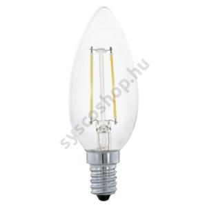 LED E14 2W 827/2700K/180lm - Eglo - 11492
