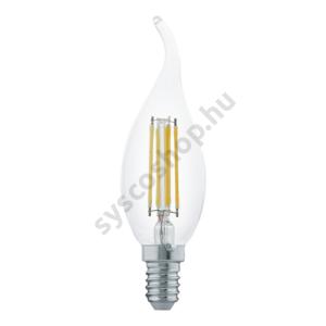 LED E14 4W 827/2700K/350lm - Eglo - 11497