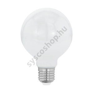 LED E27 7W 827/2700K/806lm - Eglo - 11598