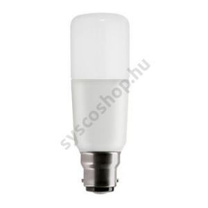 LED 9W/865 B22 STIK 220-240V 850lm 6500K LED9/BX - Ge/Tungsram - 93064023