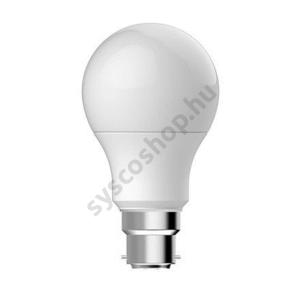 LED 10W/865 B22 850lm 6500K LED10/A60/220-240V/BX ECO - Ge/Tungsram - 93069734