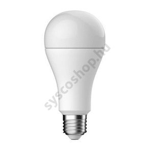 LED 16W/827 E27 1521lm 2700K LED16/A67/220-240V/BX ECO TU - Ge/Tungsram - 93064010 !