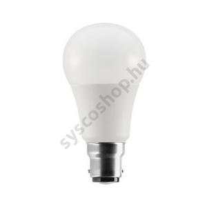 LED 7W/827 B22 normál forma 470lm 2700K LEDESmart A60 Dim - Ge/Tungsram - 93064060