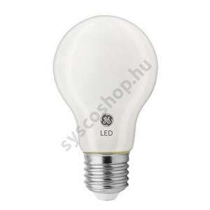 LED 4.5W/840 E27 500lm 4000K LEDGlass A60 - Ge/Tungsram - 93074733