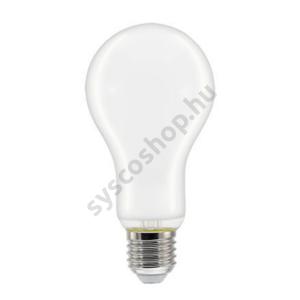 LED 10W/827 E27 1055lm 2700K LEDTU GLASS A67 HBX - Ge/Tungsram - 93090780