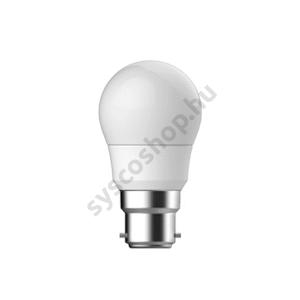 LED 3.5W/827 B22 250lm 2700K LED3.5/P45/220-240V/FR gömb - Ge/Tungsram - 93063959