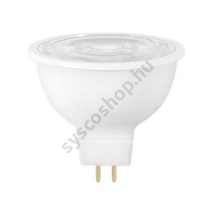 LED 8W/930 GU5.3 spot 400lm 3000K LEDPrecise MR16 Dim 15° - Ge/Tungsram - 93061062