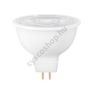 LED 8W/930 GU5.3 spot 400lm 3000K LEDPrecise MR16 Dim 35° - Ge/Tungsram - 93061063