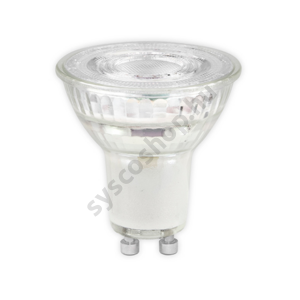 LED 5W/827 GU10 spot 220-240V 380lm 5.2D/36/BX 1/8 ES - GE/Tungsram - 93067834