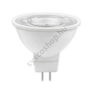 LED 4.5W/830 GU5.3 spot 380lm Start MR16 35° TU 1/8 - GE/Tungsram - 93094457