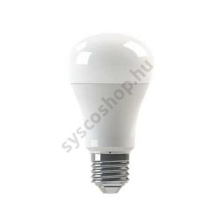 LED 6W/827 E27 normál forma 220-240V 470lm 2700K LED6/A60/BX ECO TU - Ge/Tungsram - 93104784