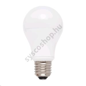 LED 8W/827 E27 Normál forma FR 215°dimm GE/Tungsram - 98783