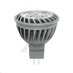 LED 6,5W/830 12V GU5.3 Spot 36° GE/Tungsram - 98787 !