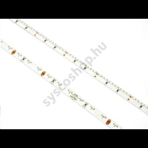 LED szalag 4.8W/m 12V 60 white IP20 élvilágító Topen - SMD335W60IP20