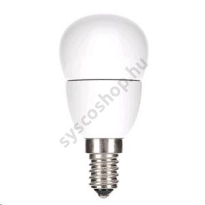 LED 4.5W/827 E14 Gömb FR GE/Tungsram - 529674