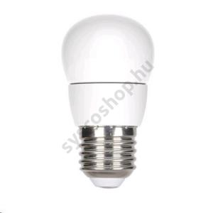 LED 4.5W/827 E27 Gömb FR GE/Tungsram - 529675
