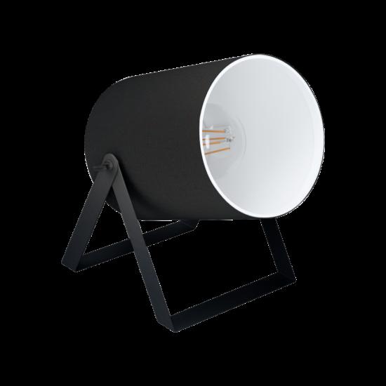 Asztali lámpa E27 1x40W fehér Villabate - Eglo - 99103