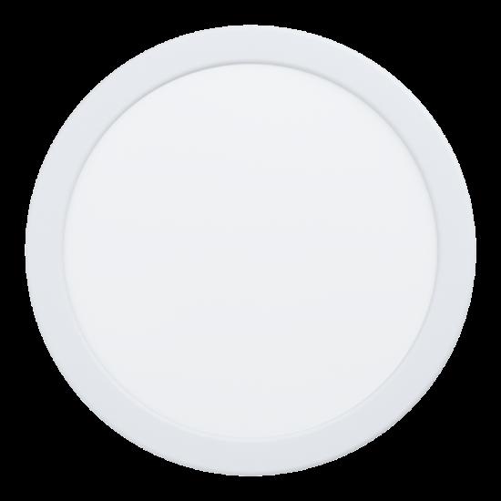 LED-es beépíthető lámpa 16,2W 21,6cm 4000K 2000lm fehér Fueva 5 - Eglo - 99151
