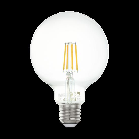 LED E27 4W 827/2700K/350lm - Eglo - 11502