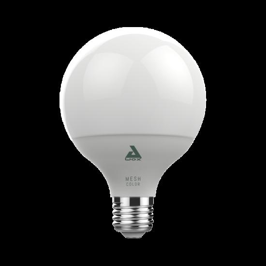 LED 13W E27 G95 RGB EGLO CONNECT - Connect Eglo - 11659