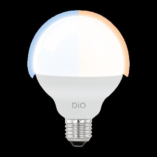 LED normál E27 G95 12W 2700-6500K 1055lm távirányítóval - Eglo - 11811