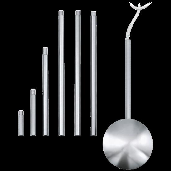 Kihúzható kábelcsatorna 30cm-1,5m króm Extention - EGLO - 88968