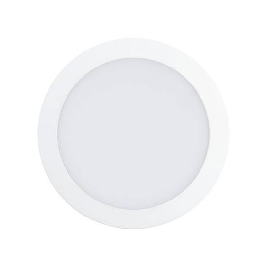 LED-es beépíthető lámpa 16,47W d:22,5cm 3000K fehér kerek dimmelhető Fueva 1 EGLO - 94064