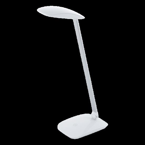 LED-es asztali lámpa Integrált Led 4,5W fehér  CAJERO EGLO - 95695
