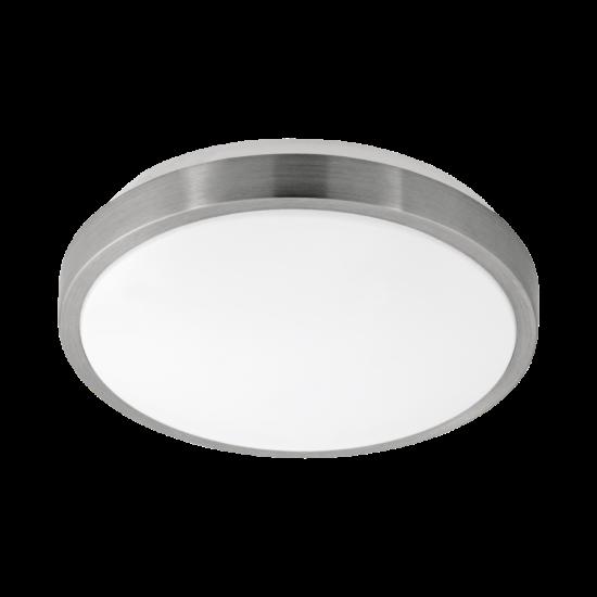 Fali/mennyezeti lámpa LED 22W fehér/króm COMPLETA1 Eglo - 96032