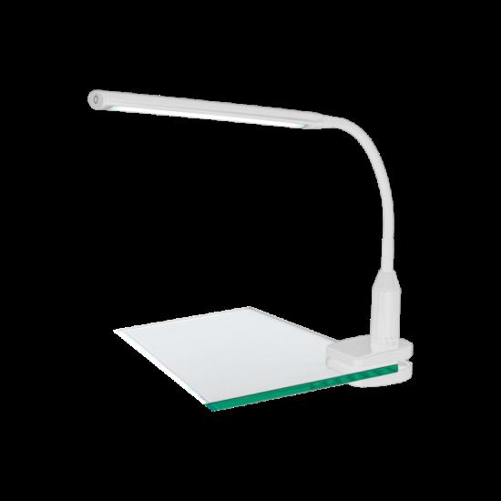 LED-es Asztali lámpa 4,5W műanyag fehér LAROA - Eglo - 96434