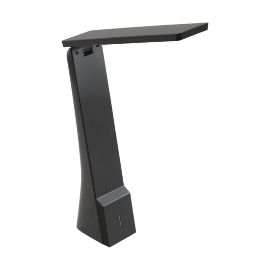 LED-es Asztali lámpa 1,2W műanyag fekete LA SECA - Eglo - 97045