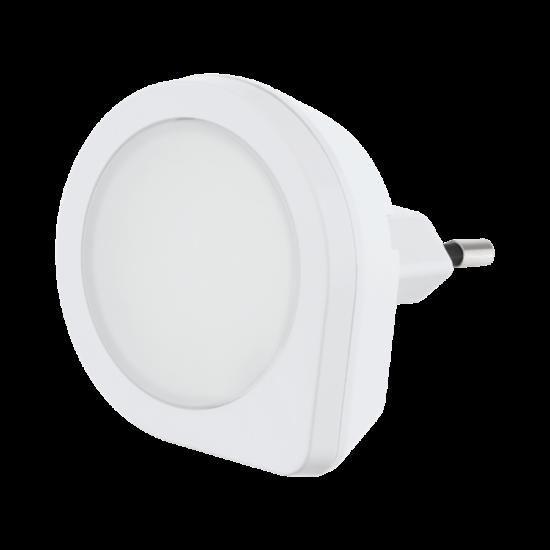 Éjszakai világítás LED-es 0,4W fehér 60mmX55mm - TINEO - Eglo - 97932