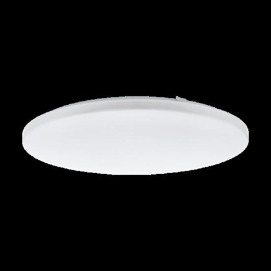 LED-es mennyezeti lámpa 49,5W 3000K 5700lm 55cm fehér Frania - Eglo - 98446